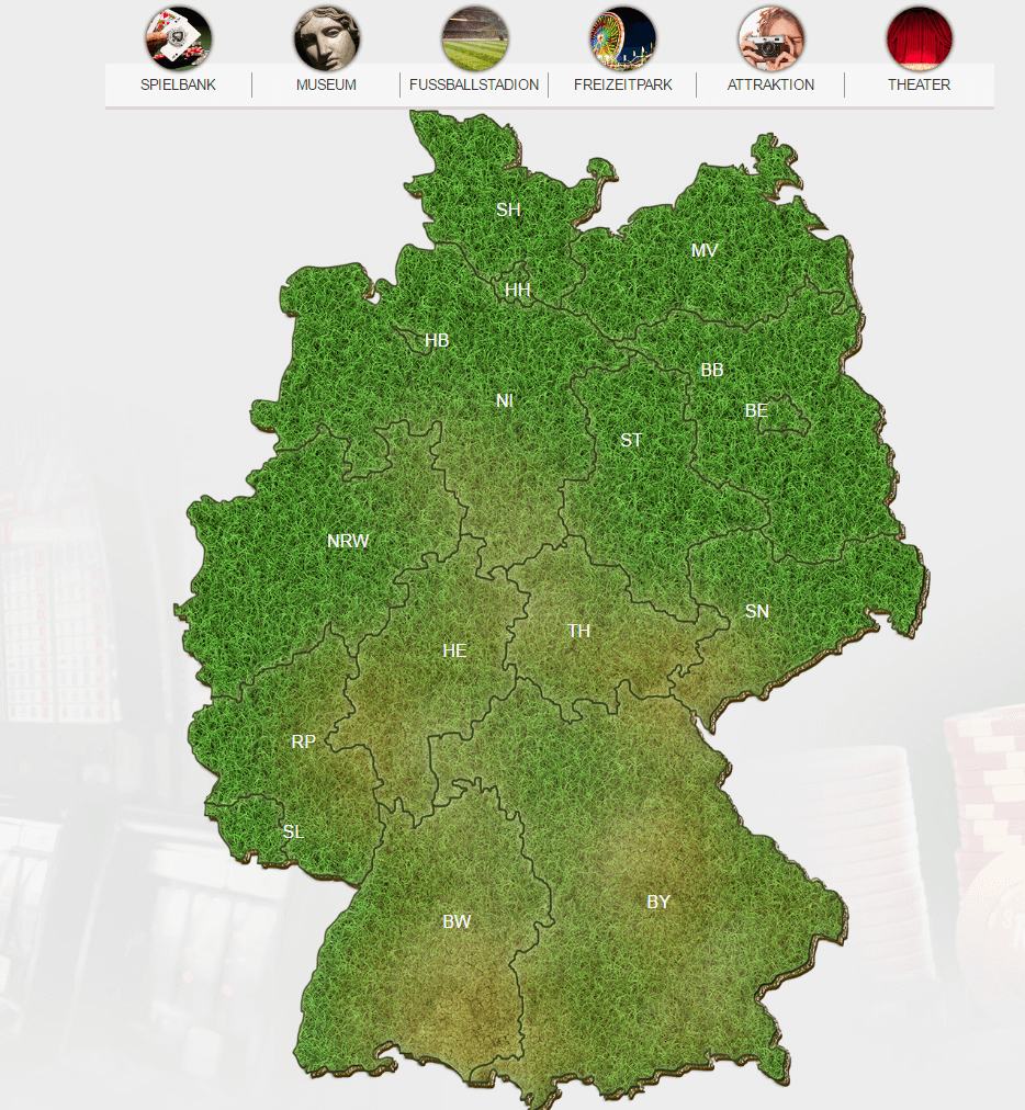 Map Main